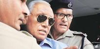 Agusta chopper deal case  CBI arrested former IAF Chief