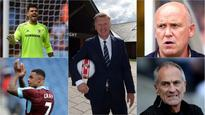 Boro the best of the newbies, can Moyes save Sunderland? - The Premier League relegation scrap