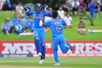 India beat Australia to win fourth U19 World Cup
