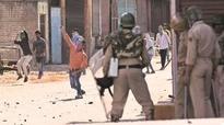 Violent protests in Kashmir against Budgam deaths