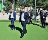 Government to allocate 265 million GEL for football development