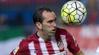 Godin, Carrasco fit for Bayern clash