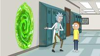 'Rick and Morty' make cameo in latest episode of 'My Little Pony: Friendship Is Magic'