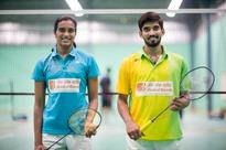 BoB appoints Sindhu, Srikanth as brand ambassadors