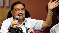 NCPs Praful Patel slams BJP over Eknath Khadse, says Swachh Bharat must start at home