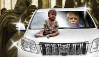 A car for Mr Khattar: questions over Haryana CMs Rs 1.35 cr Land Cruiser
