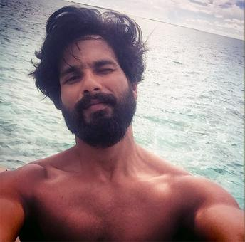 BMC to move court against Shahid Kapoor for breeding mosquitoes