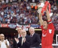 From Norman Whiteside to Steven Gerrard: Five most ...