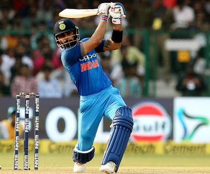 Confident India eye maiden ODI series win in South Africa
