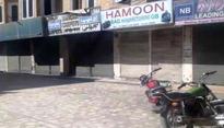 Gilgit-Baltistan observes shutdown against taxes