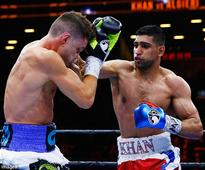 Amir Khan to challenge Saul Alvarez for WBC middleweight title