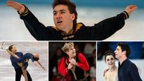 Best of the best: Canadians have conquered Four Continents