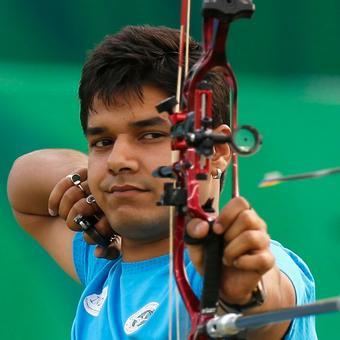 South Asian Games: Indian Archers hit bulls-eye