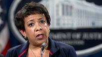 The Justice Department Just Sued Ferguson for