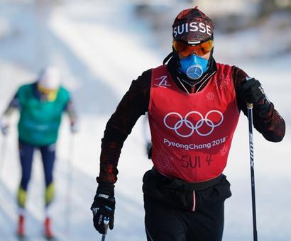 Pyeongchang on track to be coldest Olympics in decades