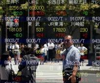World stocks gain as Brexit nerves settle