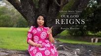 Our God Reigns By Busola Martins (Audio/Video)