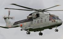 Chopper scam: CBI gets phone transcripts from Italy