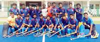 Hockey: Mumbai sub-junior lads emerge National champions