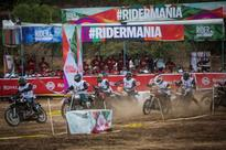 Royal Enfield Rider Mania 2016 to be held from November 18 in Goa; registrations open