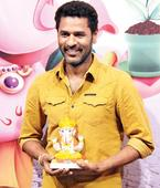 Prabhudheva's next with Abhishek out-and-out commercial film