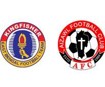 Preview: I-League - East Bengal take on Aizawl FC