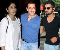 Have Anushka Sharma and Virat Kohli SPLIT coz of Salman Khan's Sultan?