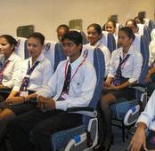 Job aspirants now look for a flying start
