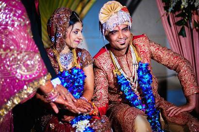 Mamma's boy? No problem, say Indian girls
