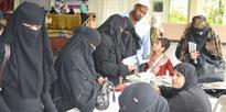 Du Ba Du matrimonial programme postponed