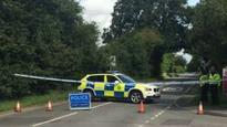 Boy, 14, dies in Nottinghamshire 'hit-and-run'