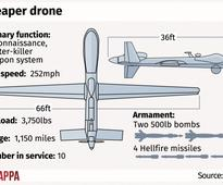 UK committee calls for clarification on legal basis for drone strikes