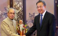 China Should Give More Market Access For Indian Products: President