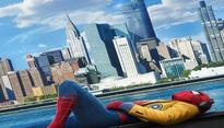 'Spiderman: Homecoming' poster released and 'The City can't wait'