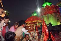 Rich tributes paid to Hazrat Ali on his birth anniversary