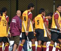 Hockey Nationals: Air India, Karnataka among last four