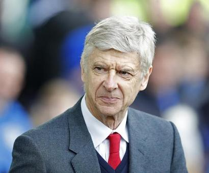 Will manager Wenger continue at Arsenal?