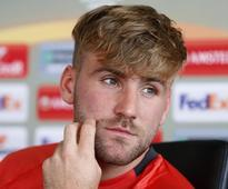 Manchester United's Shaw hoping for opportunity to impress