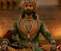 Knew my character an underdog in 'Padmaavat': Shahid