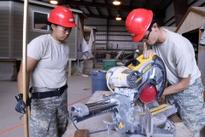 Modest homes built by Air Force Academy cadets have deep meaning for Navajo recipients