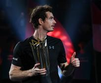 In-form Andy Murray looking good to take over No 1 spot from Novak Djokovic