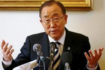 UN Secretary General charges governments and politicians to commit to ensuring free media