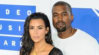 Kanye's fighting with Jay Z & Kim's building a panic room after robbery