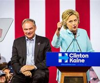 Report: Tim Kaine Previously Said Bill Clinton Should Resign Over Lewinsky Affair