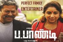 'Pa Paandi'- 1st weekend Box Office Performance and verdict