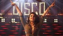 Jacqueline Fernandez has another winner to her credit with 'Disco Disco'!
