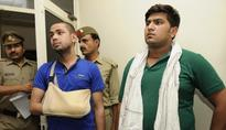 Three arrested in Greater Noida for killing member of rival gang