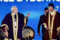 Watch out for disruptive  tech, PM warns scientists