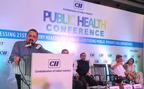 Jitendra calls for Make in India health module