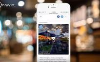 'New York Times' Unveils First Mo...